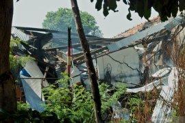 Brigjen Pol Dedi Prasetyo: Bom sisa Perang Dunia II miliki sensitivitas tinggi