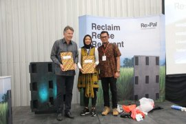 Langkah baru Danone-AQUA untuk membangun ekonomi sirkular di Indonesia