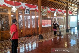 Kawal pemerintahan Jokowi, Antasari deklarasikan Garda Aksi Indonesia
