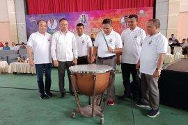 20 Grup Marching Band perebutkan Piala Gubernur Aceh