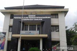 Pendapatan pajak Cianjur hingga September belum capai target