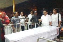 Dinas Sosial pulangkan warga Aceh meninggal di Malaysia