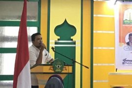 FKM MD Se-Indonesia gelar seminar nasional tantangan revolusi industri 4.0