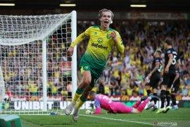 Lanjutan Liga Inggris, Man City telan kekalahan di markas Norwich
