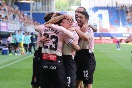 Espanyol petik kemenangan perdana