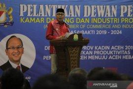 Kadin tandem pemerintah dalam mengentaskan kemiskinan di Aceh
