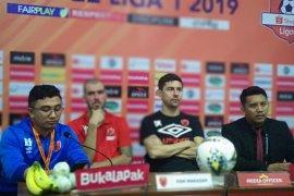 Badak Lampung berhasil tahan PSM Makassar 1-1