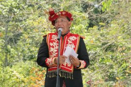 Bupati Madina sarankan pendekatan agama, sosial dan budaya  atasi konflik Papua