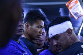 PT LIB janji tindak lanjuti insiden lempar batu yang melukai dua pemain Persib