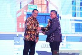 Banjarbaru raih penghargaan Wahana Tata Nugraha 2019