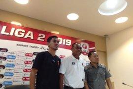 Demi pertahankan puncak klasemen, Sriwijaya FC bertekad kalahkan PSPS