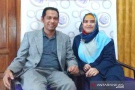 Jabat Wakil Ketua KPK, Nurul Ghufron ingin perkuat pencegahan perilaku antikorupsi