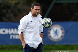 Piala Liga Inggris, Chelsea hadapi Manchester United di fase selanjuntnya, ini komentar Lampard