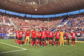 Freiburg gusur Bayern Muenchen dari posisi tiga, Liga Jerman