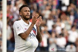 Klasemen Liga Prancis, kembalinya Neymar mantapkan PSG