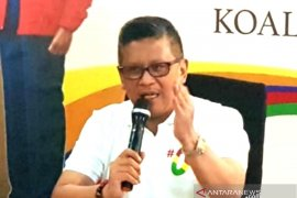 PDIP mendukung keputusan Jokowi tunda pengesahan RKUHP
