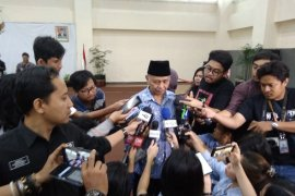 Ketua KPK Mungkin tidak ada OTT lagi setelah UU KPK baru