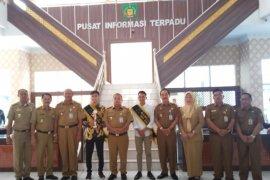 Langkat raih dua katagori terbaik di GenRe Sumatera Utara