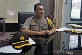 Polres Bangka Selatan kerahkan ratusan personel amankan pelantikan DPRD