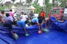 8.522 warga Magetan alami krisis air bersih
