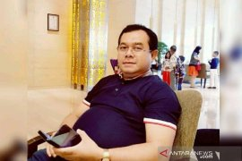 Calon Bupati Madina M Amin Nasution mencuat