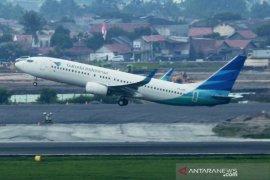 Garuda Indonesia rayakan 50 tahun penerbangan ke Australia