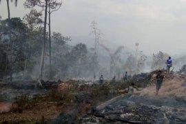 BPBD jamin logistik cukup untuk keperluan korban kebakaran di Badui