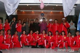 29 atlet Undiksha Bali ke POMNAS XVI/Jakarta