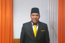 DPP Partai Golkar mendukung Mazlan jadi Ketua DPRD Tebo