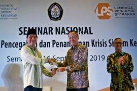 Seminar pencegahan krisis sistem keuangan