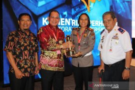 Ministry awards Kotabaru with 2019 Wahana Tata Nugraha
