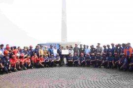 Satgas Karhutla Riau belum butuh bantuan personel dari Jakarta