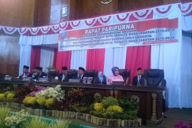DPRD Ternate akan panggil Dinkes bahas iuran BPJS Kesehatan