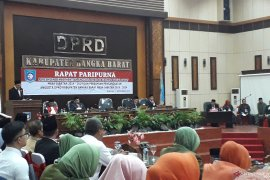 Bupati Bangka Barat apresiasi penambahan perempuan dalam anggota DPRD