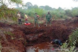 Sejumlah 1.313 titik panas karhutla terdeteksi di wilayah Sumatera