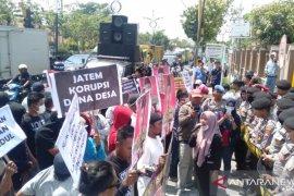 Kejaksaan Sampang usut dugaan korupsi dana desa di Sokobanah