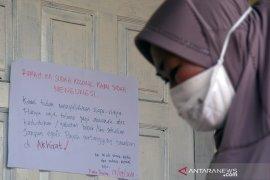 Bantuan ditolak, Anies bersyukur karhutla Riau sudah bisa diatasi
