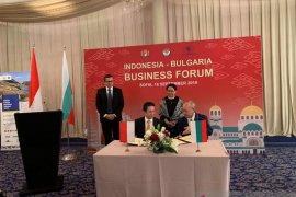 Kadin Indonesia-Bulgaria teken kesepahaman