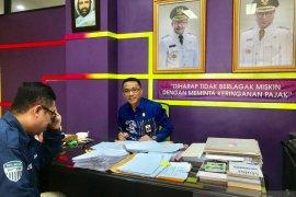 BP2D Kota Malang optimistis realisasikan target PAD Rp501 miliar