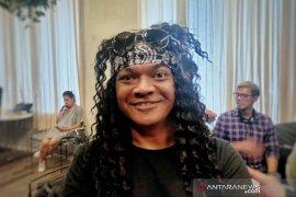 """Dengan band terbaru Rockalisasi, Candil siapkan """"single"""""""