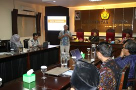 LP2M Universitas Jember gagas KKN kolaboratif di Jatim