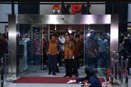 Koordinator Nasional HAMI minta pimpinan KPK mundur
