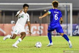 Dibekuk Indonesia, ini alasan Filipina cadangkan pencetak gol terbanyak Jalique
