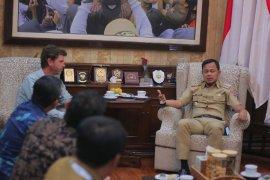 Jadwal Kerja Pemkot Bogor Jawa Barat Jumat 11 Oktober 2019