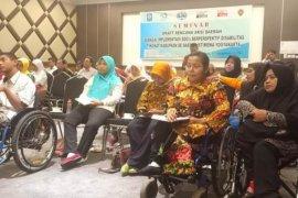 FPHPD: pembangunan perlu miliki perspektif disabilitas