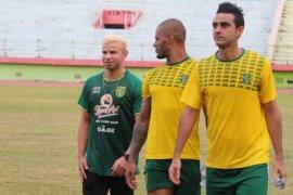 Persebaya resmi rekrut pemain asal Brazil, Diogo Campos