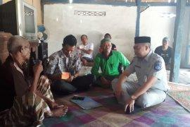 Jasa Raharja Madiun serahkan santunan korban kecelakaan Bus Rosalia Indah
