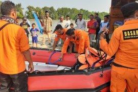Seorang nelayan hilang terseret arus saat menjaring ikan di Aceh Utara