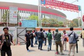 FIFA cek Stadion Manahan kandidat venue Piala Dunia U-20