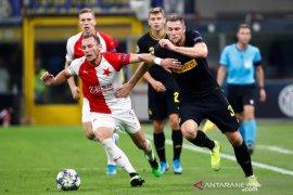 Liga Champions - Slavia sesali kegagalan jaga keunggulan